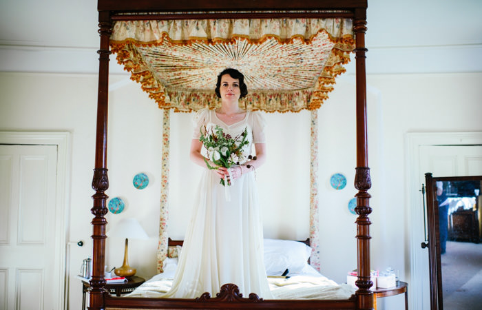 borris house wedding photos