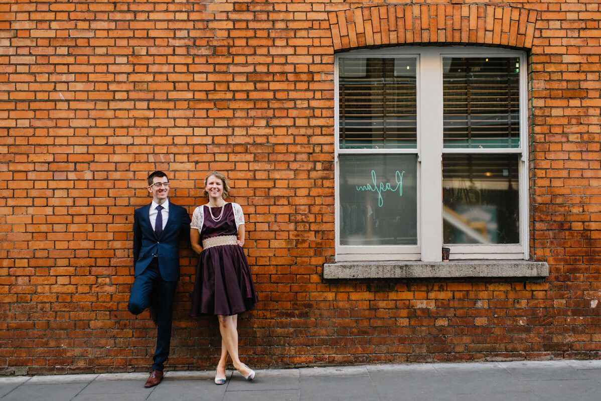 drury buildingS restaurant ,city,dublin,alternative, city wedding photos dublin ireland