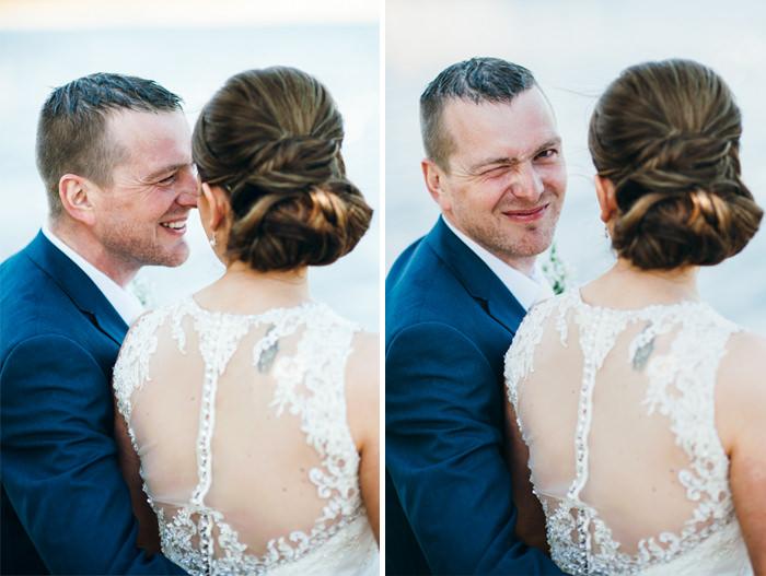 wedding in clarion hotel sligo