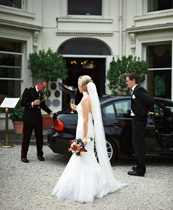 Analog Camera For Weddings