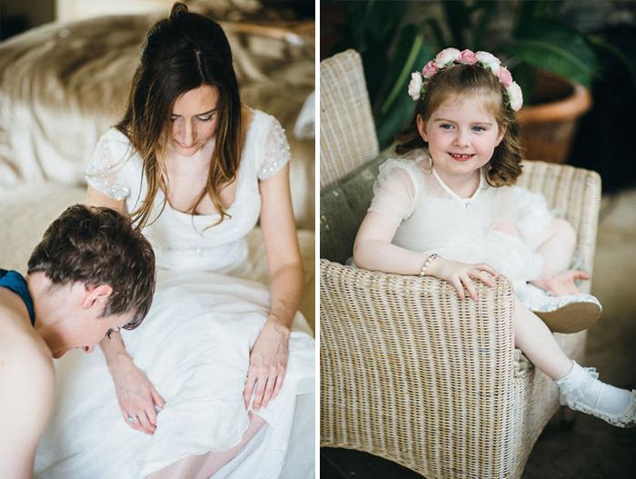 ballymagarwey village wedding photos 334