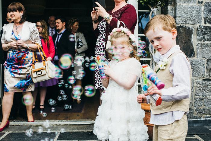 ballymagarwey village wedding photos 385