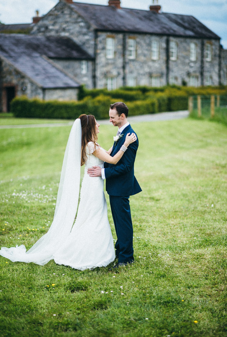 groom, bride, ballymagarvey village venue, meath wedding