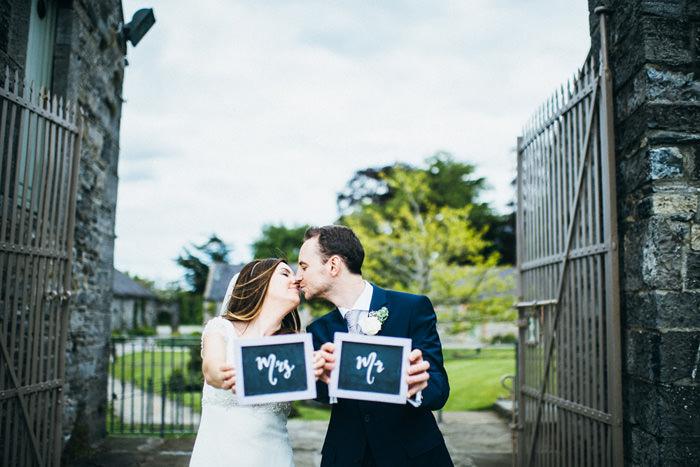 ballymagarwey village wedding photos 404