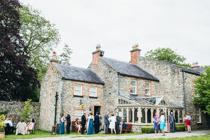 ballymagarwey village wedding photos 437