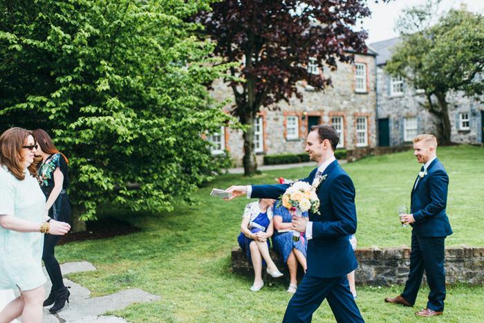 ballymagarwey village wedding photos 438