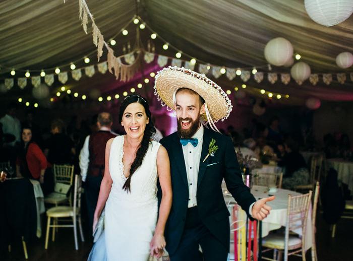 doolin hotel wedding photos