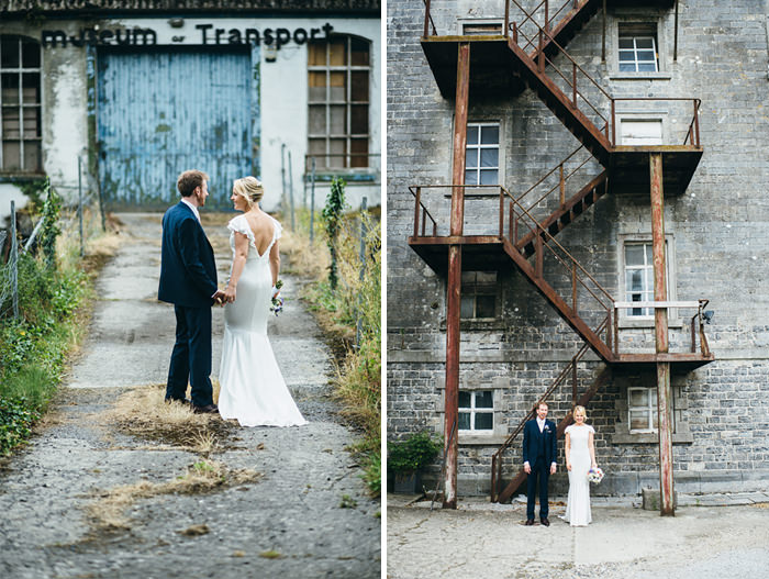millhouse wedding photos