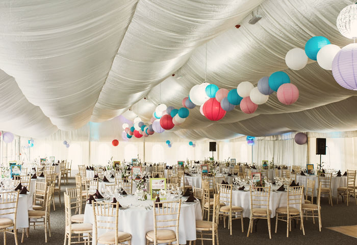 cheepest marque in Ireland for wedding