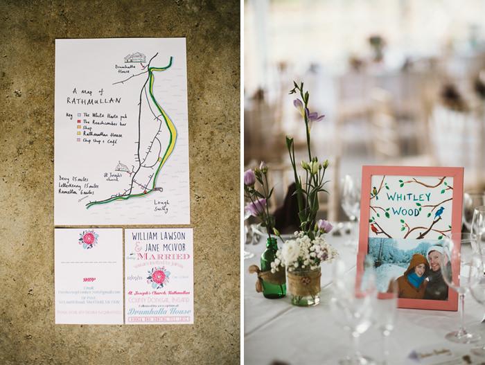 wedding stationery sligo