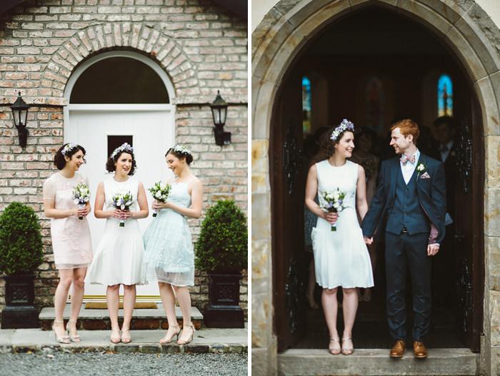 Drumhalla House wedding5