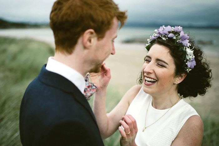 Irish clifs wedding photos6