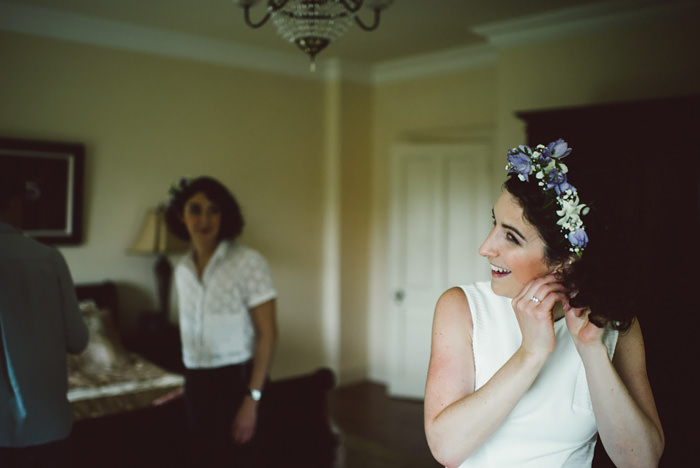 Marque Wedding donegal3