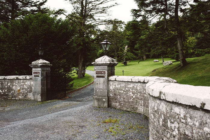 Drumhalla House co donegal