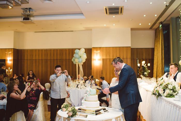 Wedding 650 of 652