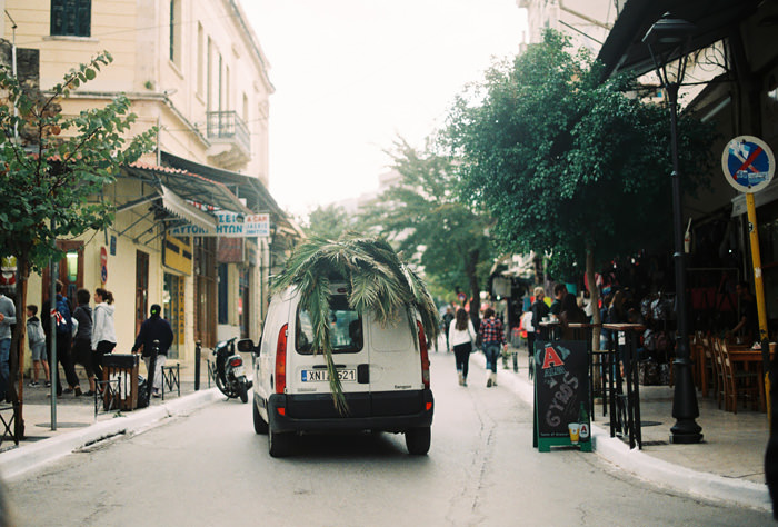 transport in chania,chania creete