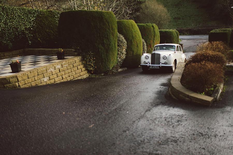Wedding Ballymagarvey Village