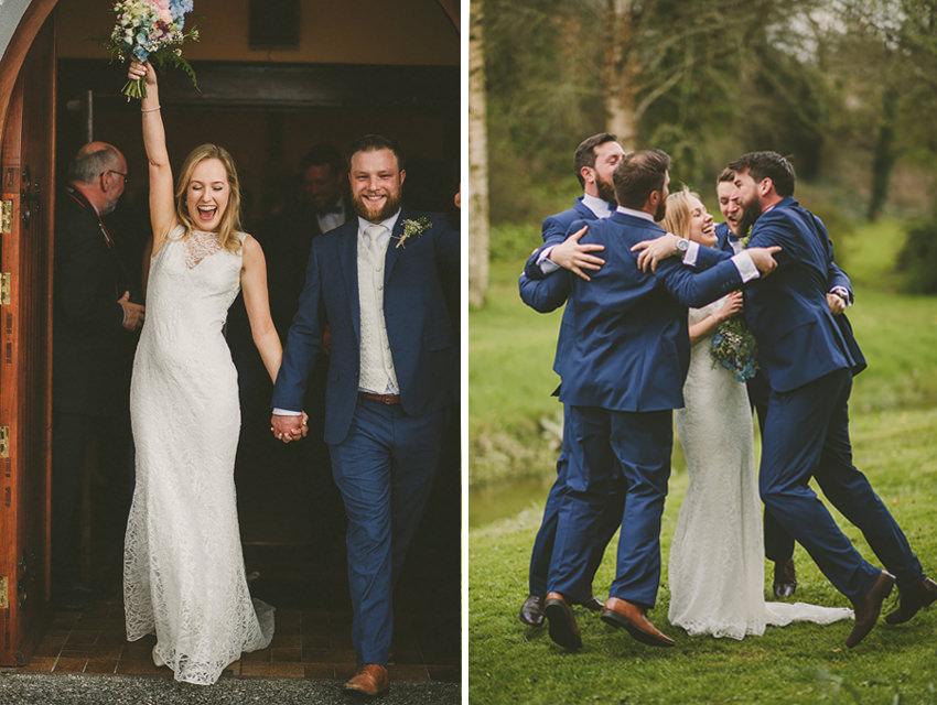 Langton wedding photos 3