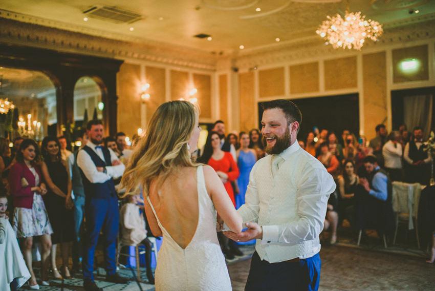 Wedding Photos langtons hotel Kilkenny 197 of 203