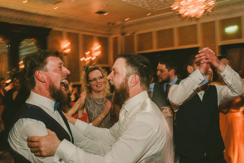 Wedding Photos langtons hotel Kilkenny 200 of 203