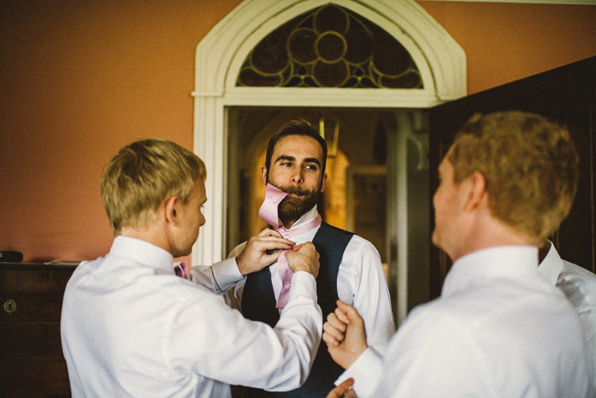 Wedding photos Borris House 00017