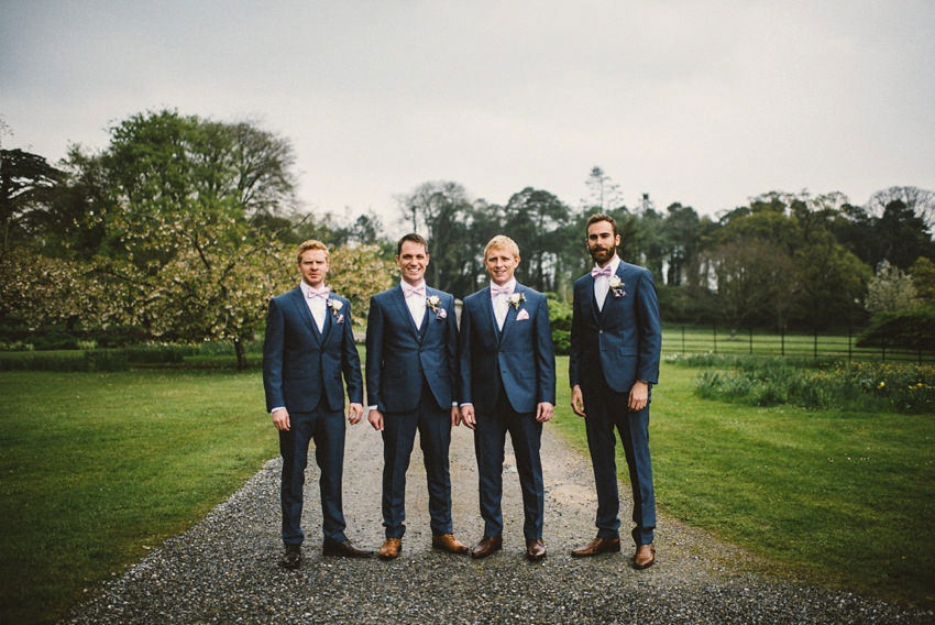 Wedding photos Borris House 00021