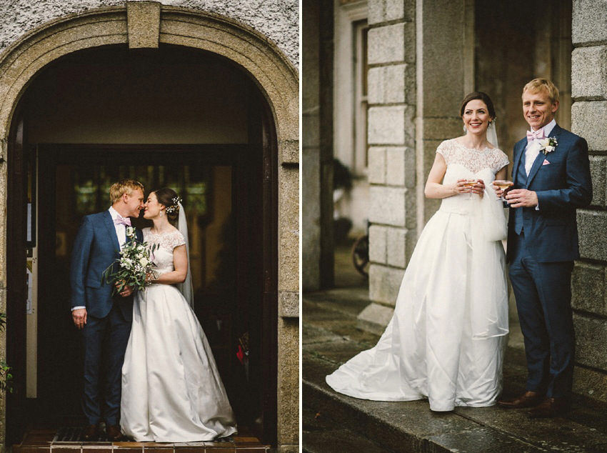 Wedding photos Borris House 00049