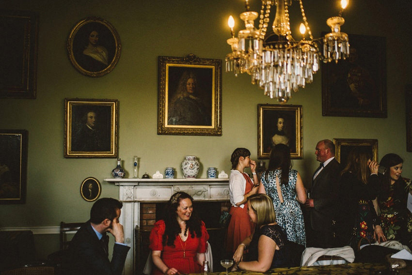Wedding photos Borris House 00055