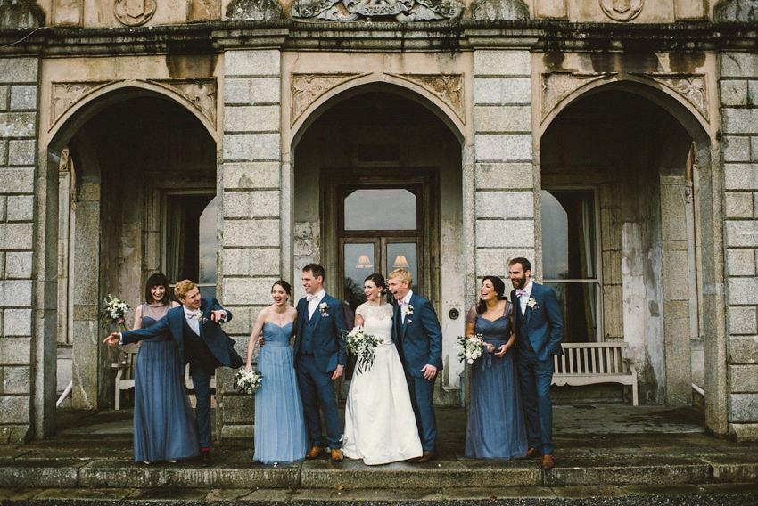 Wedding photos Borris House 00098