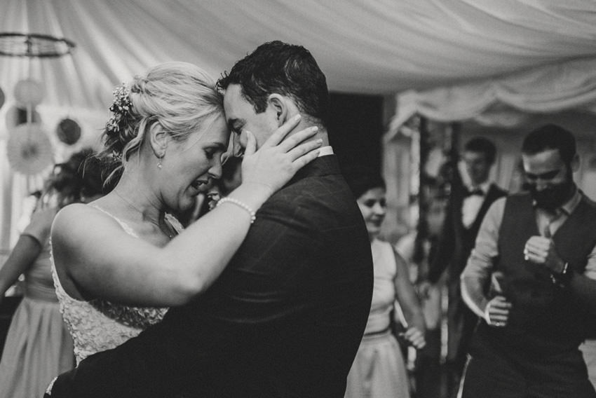 Donegal wedding photographers 100