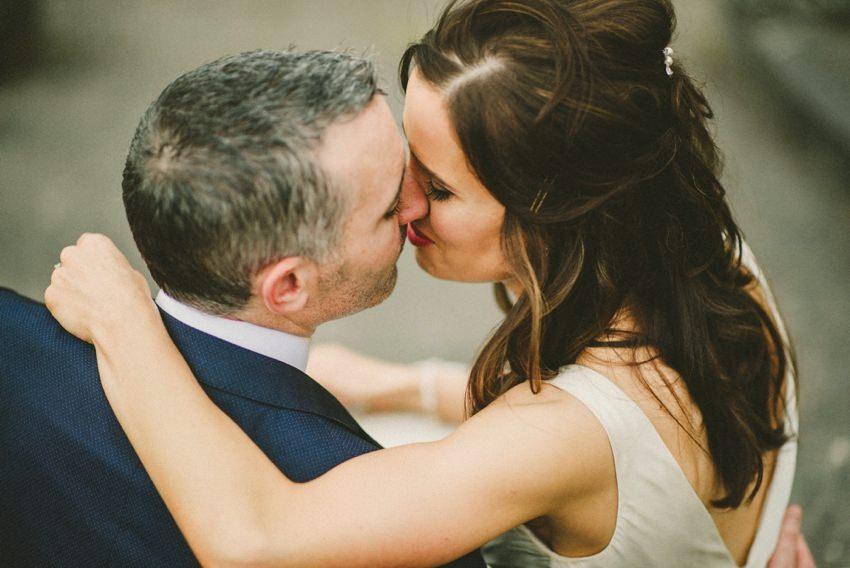 kiising sligo bride