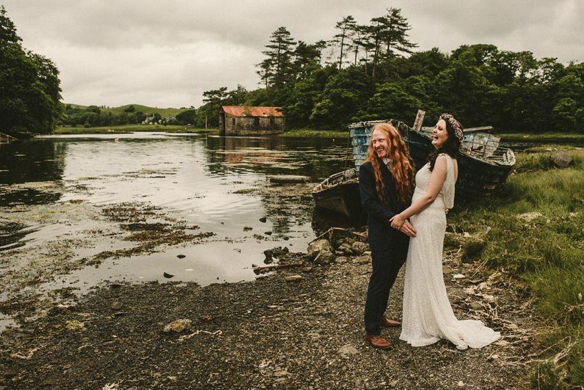 Wedding Photography Sligo. Photographer Darek Novak 0097