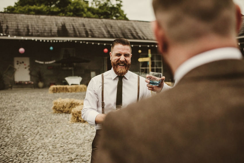 Loughcrew House wedding photos 00038