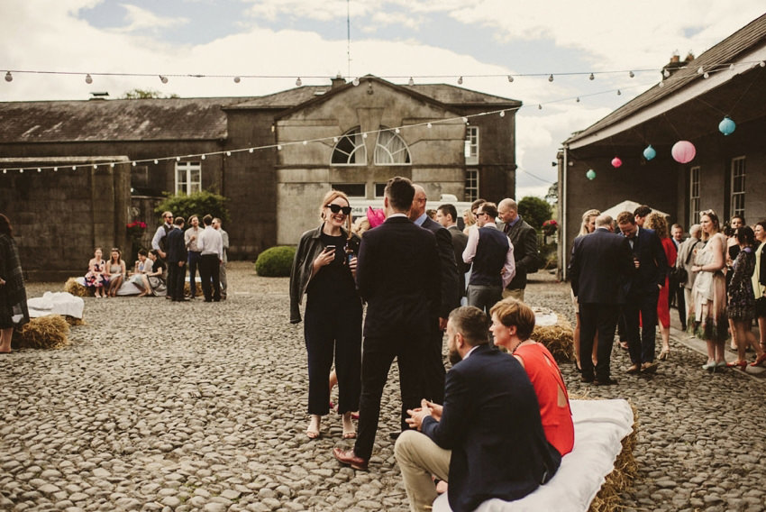 Loughcrew House wedding photos 00074