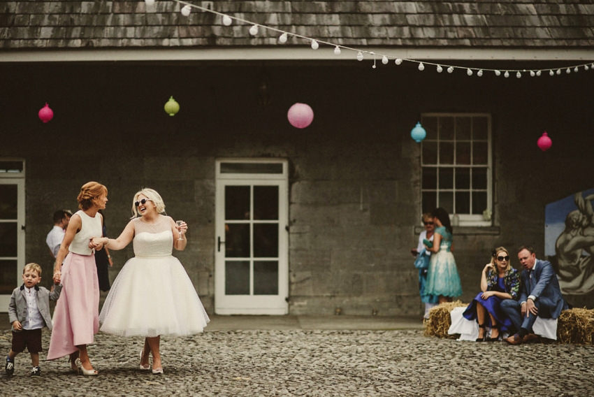 Loughcrew House wedding photos 00096