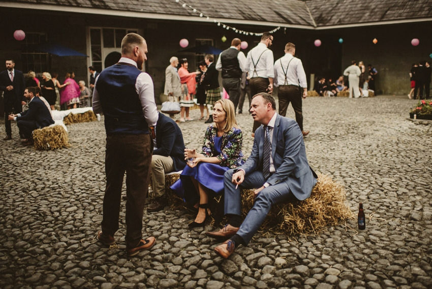 Loughcrew House wedding photos 00104