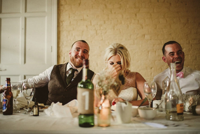 Loughcrew House wedding photos 00109