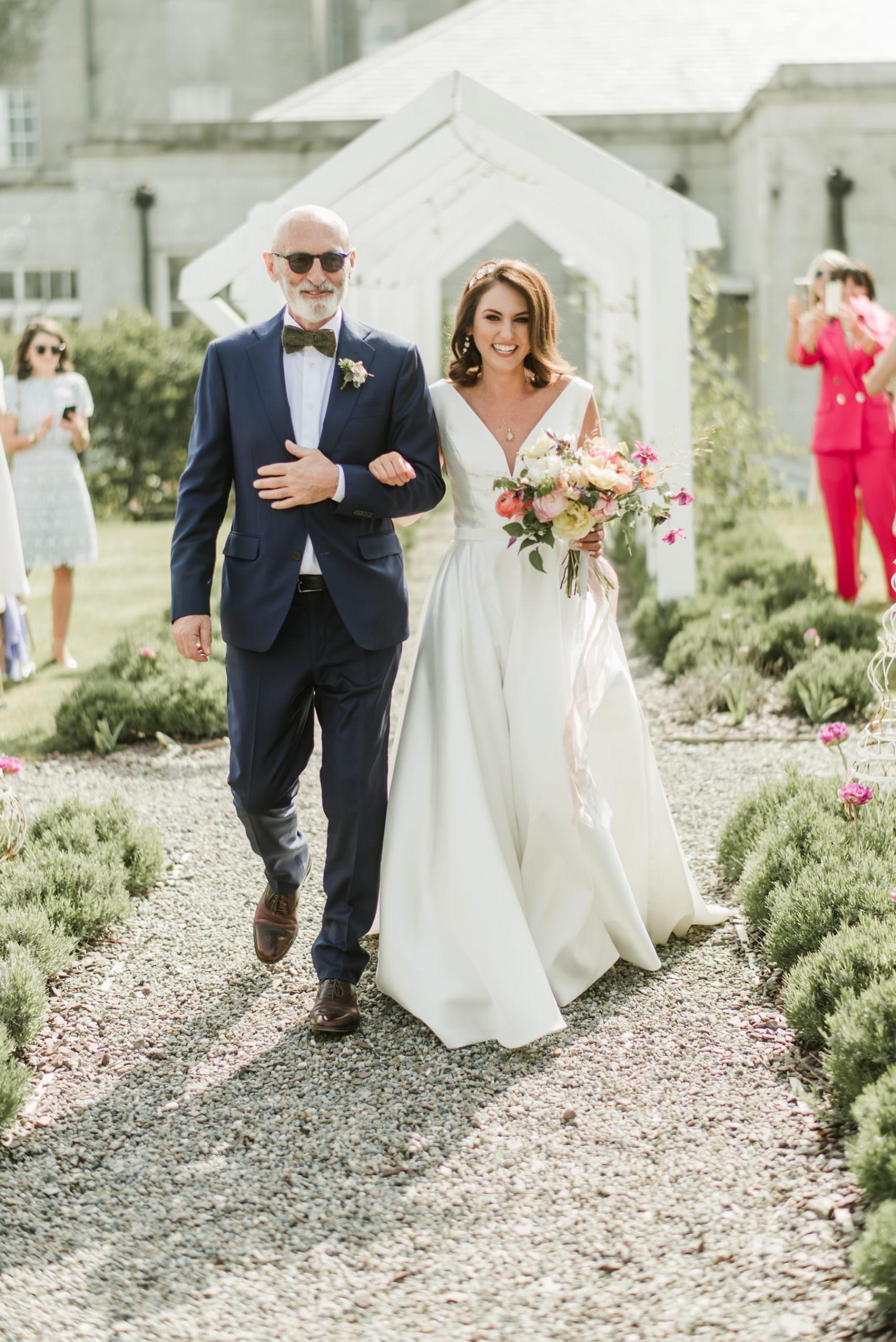 Horetown House Wedding Photographs 0049 scaled