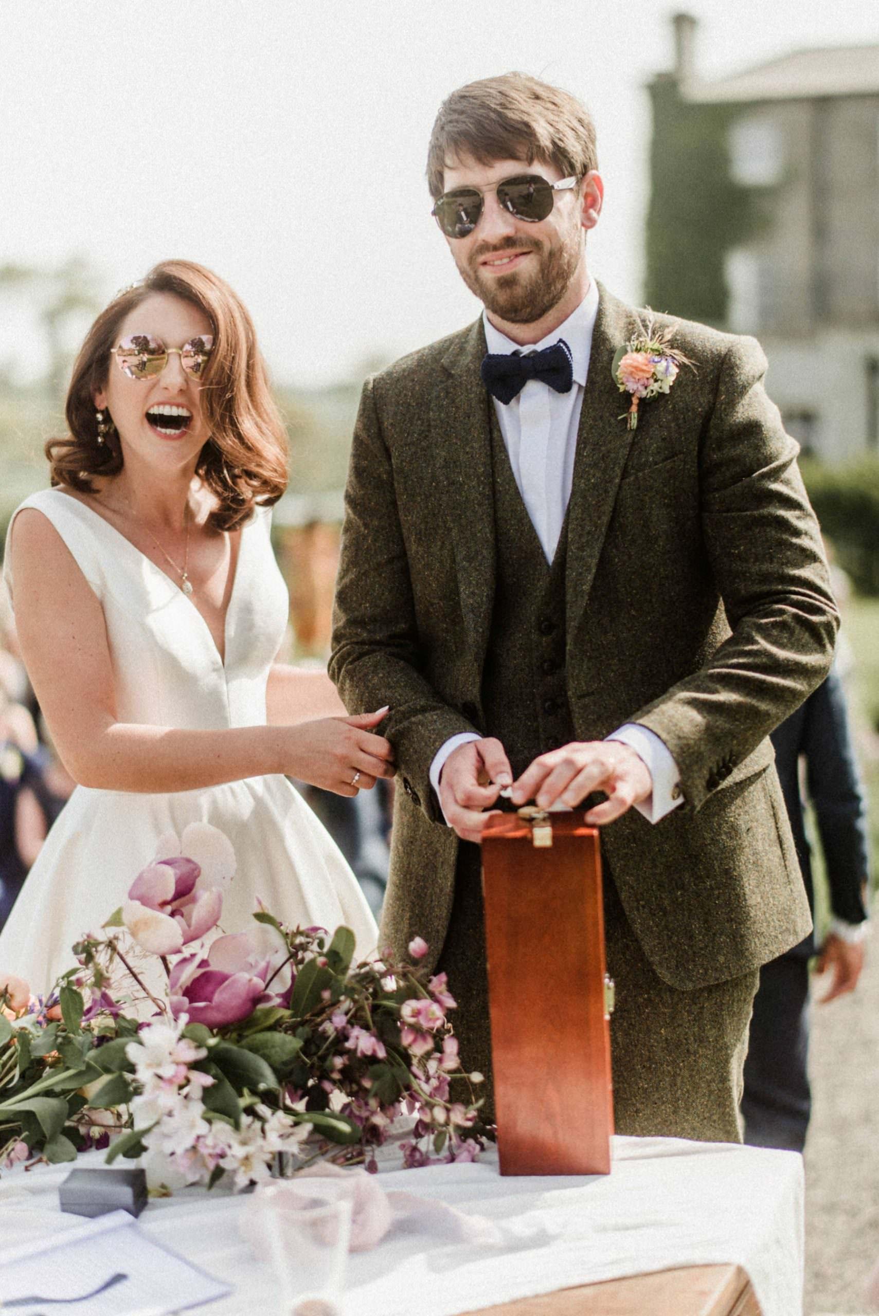 Horetown House Wedding Photographs 0060 scaled