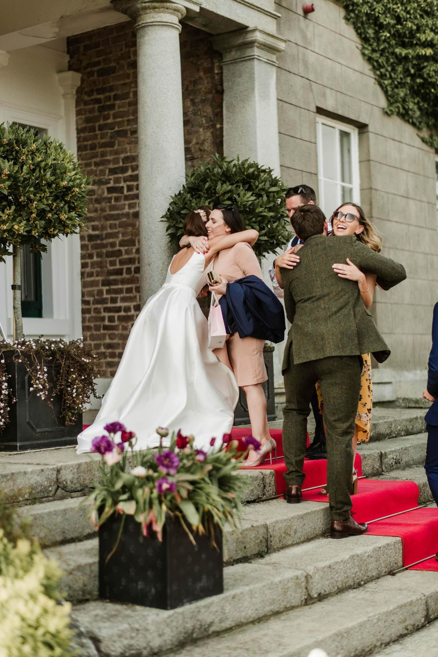 Horetown House Wedding Photographs 0064 scaled
