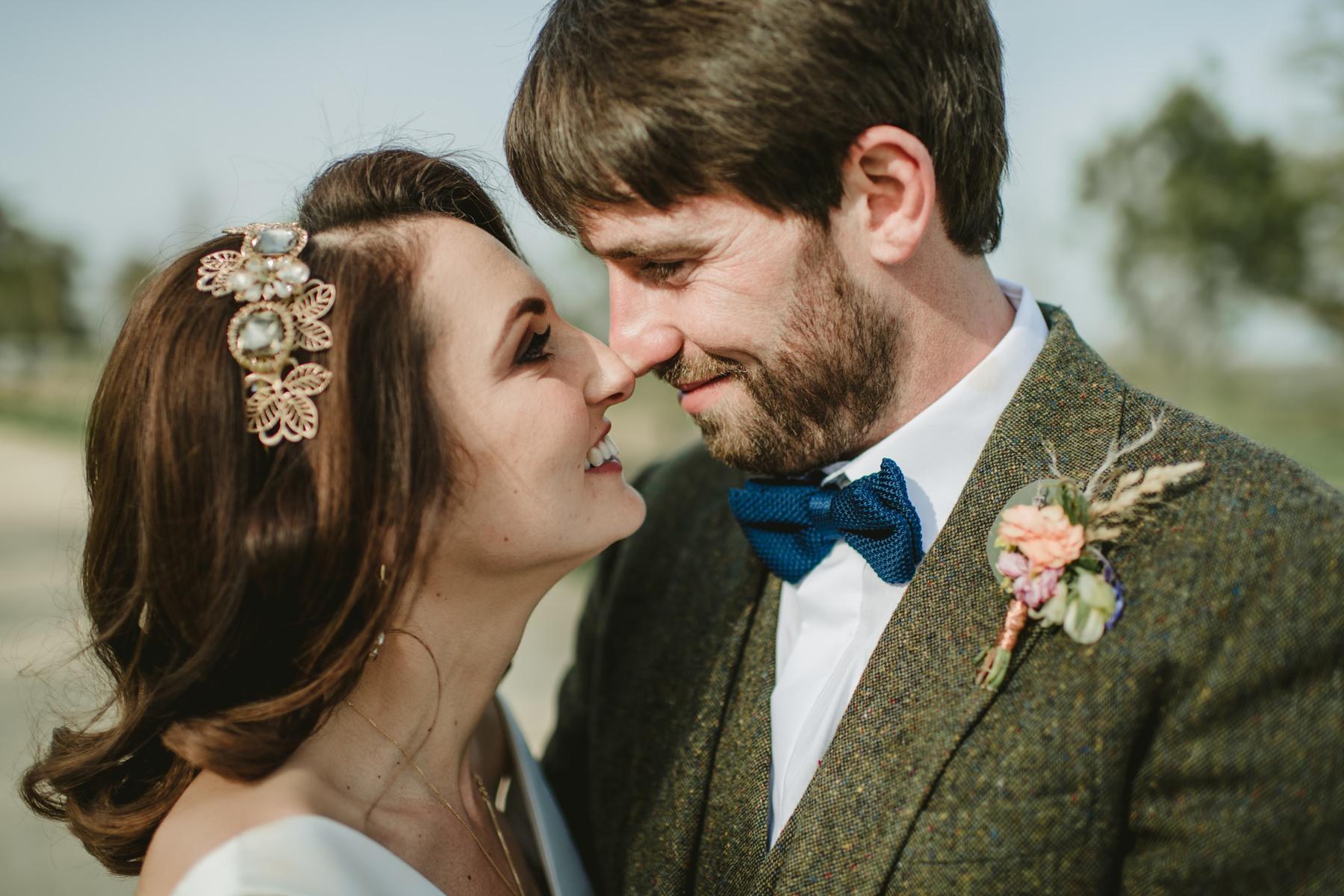 Horetown House Wedding Photographs 0082