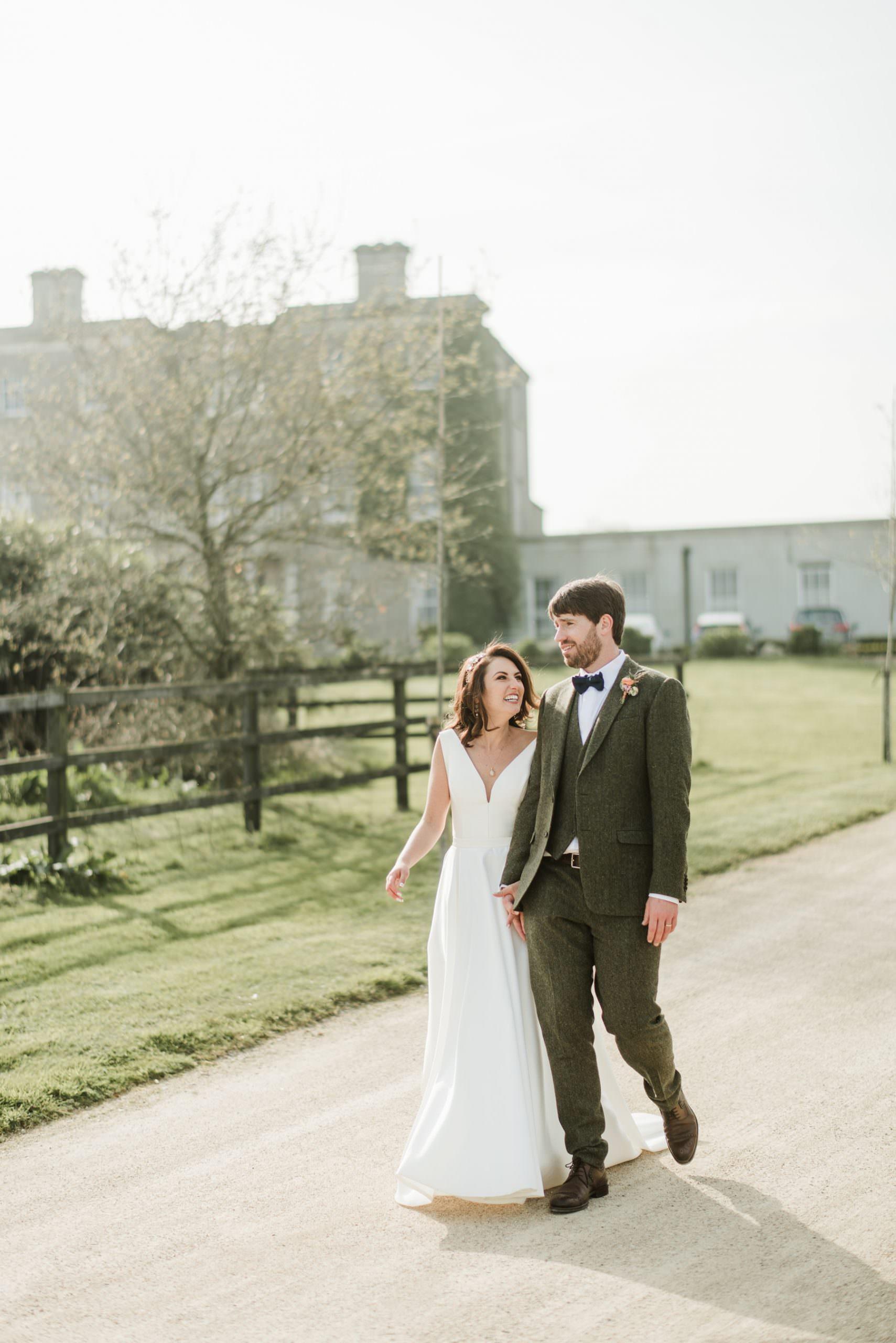 Horetown House Wedding Photographs 0086 scaled
