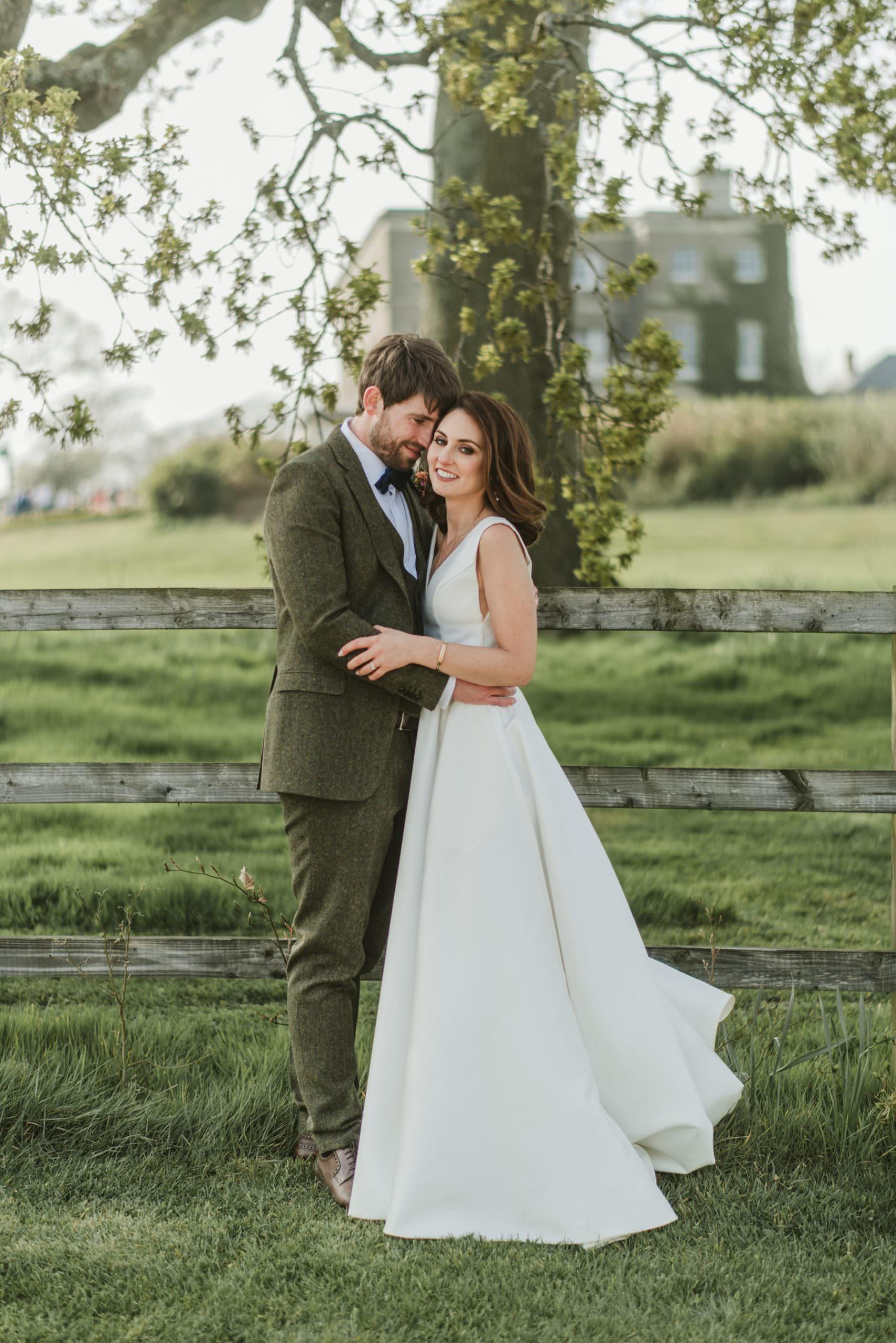 Horetown House Wedding Photographs 0087 scaled