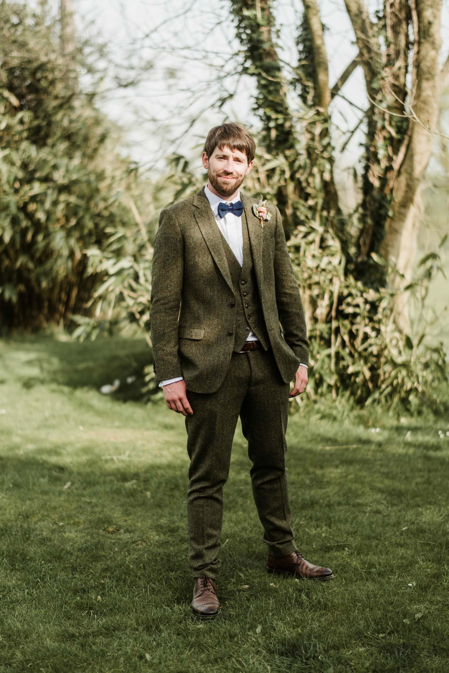 Horetown House Wedding Photographs 0099 scaled
