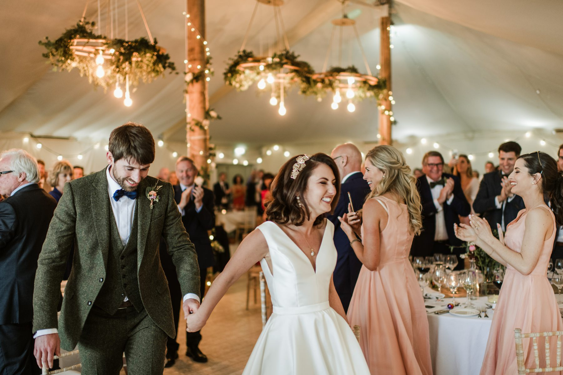 Horetown House Wedding Photographs 0110