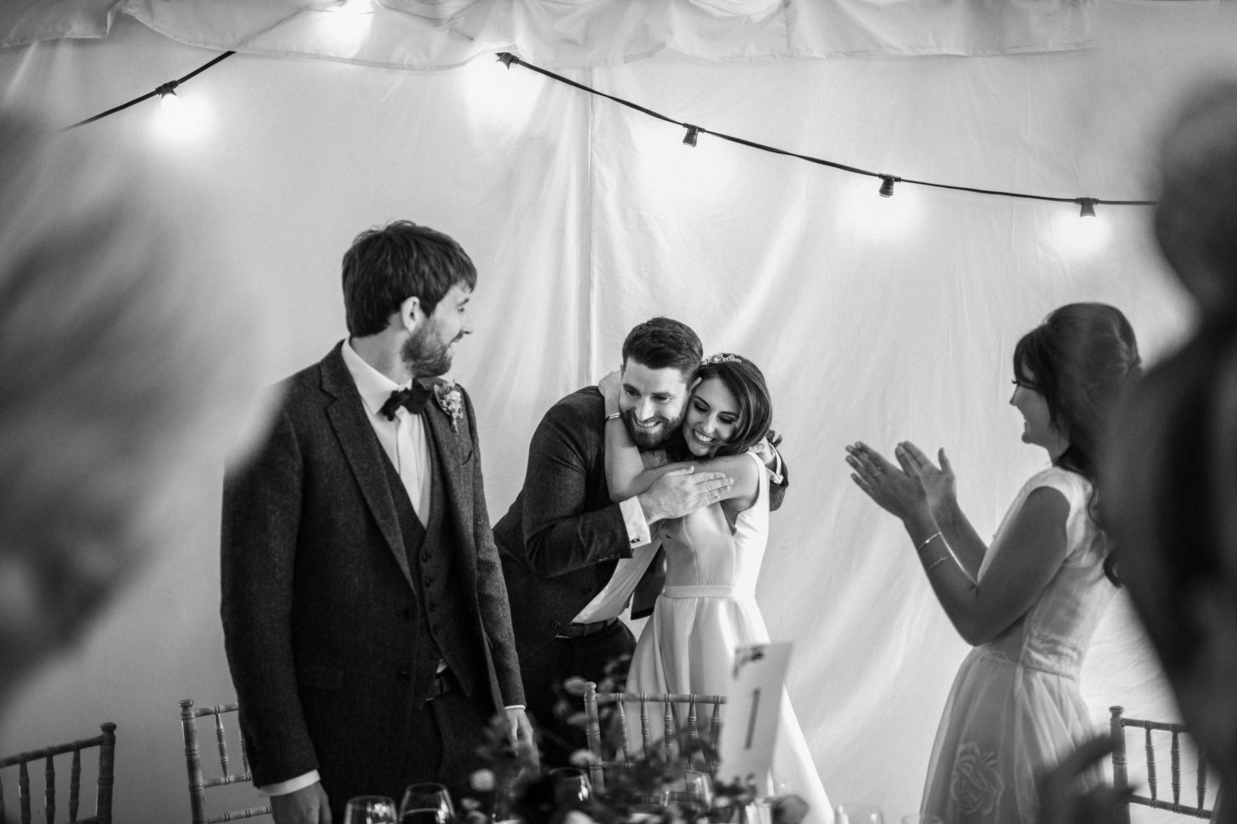 Horetown House Wedding Photographs 0111