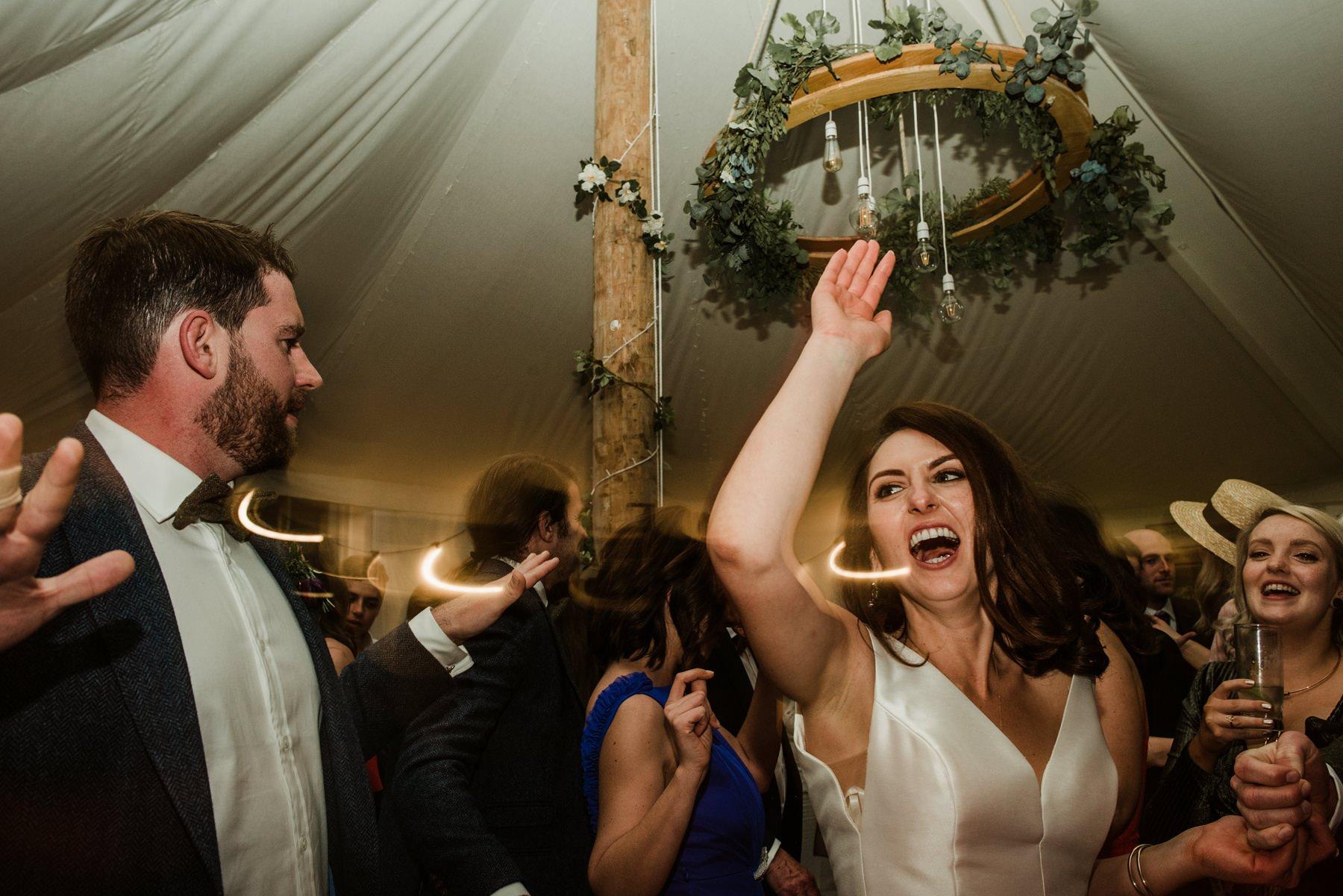Horetown House Wedding Photographs 0123
