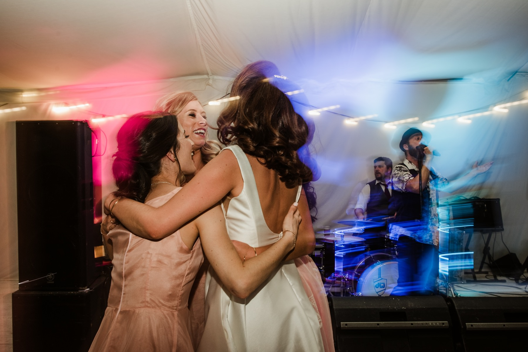 Horetown House Wedding Photographs 0127