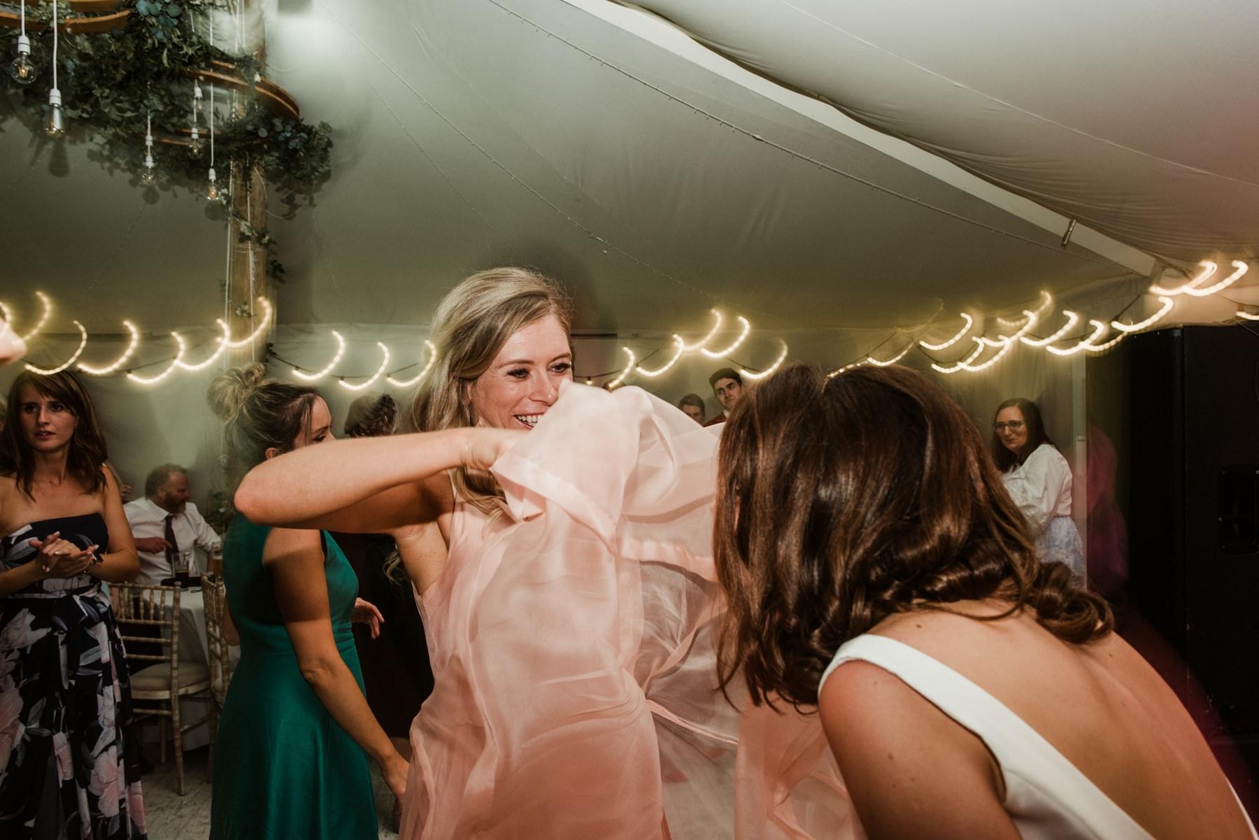 Horetown House Wedding Photographs 0129