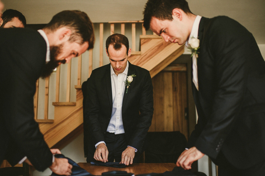 Durhamstown Castle wedding 00017